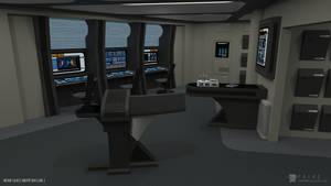 Nova Class Refit - Science Lab (Render 2) by falke2009