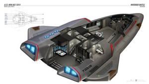 WaveRider - Interior