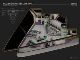 NCCS Shadowdancer-A - Bridge