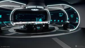 USS Avenger-A - Bridge 2