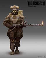 WDC: Heavy unit by St-Pete