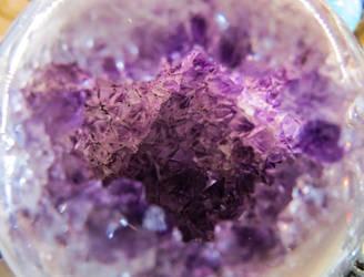 Crystal Cave by Viole-n-tDreams