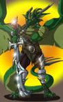 Cerberus Spiketail - FINAL
