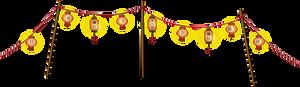 Resource | Hanging Lanterns