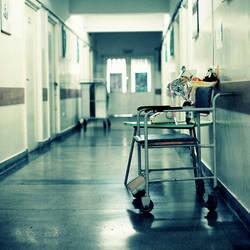 Spital by 99Alucard
