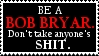 Be A Bob Bryar. by muzic4lyfe