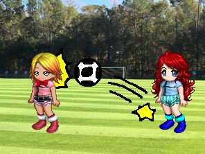AFV Soccer by PokeGirlRULES