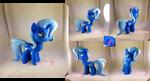 Trixie plushie (SOLD!)