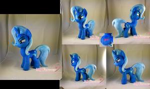 My Trixie plushie #2!