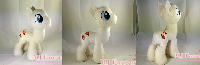 Stallion pattern WIP CTND... by moggymawee