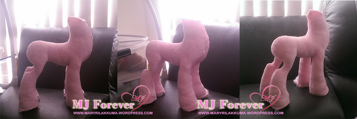 Alicorn/princess body pattern test #1 by moggymawee