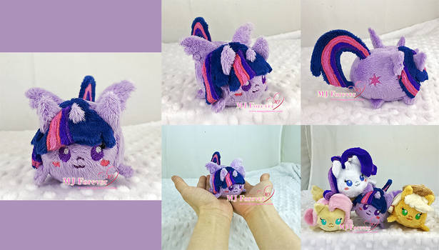 Tsum Twilight Sparkle