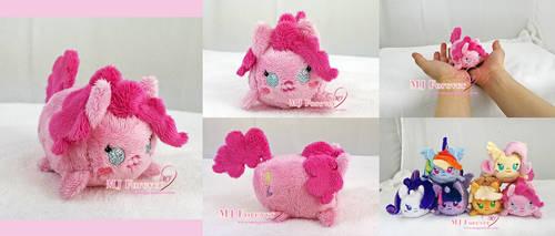 Tsum Pinkie Pie!  :)