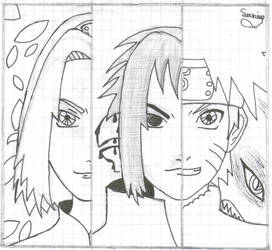 Team 7-this is who we are