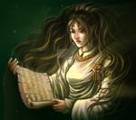 Magic manuscript