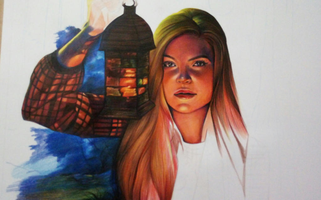 art in process 3 by henriqueandrade