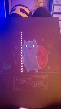 I'm Catbug!