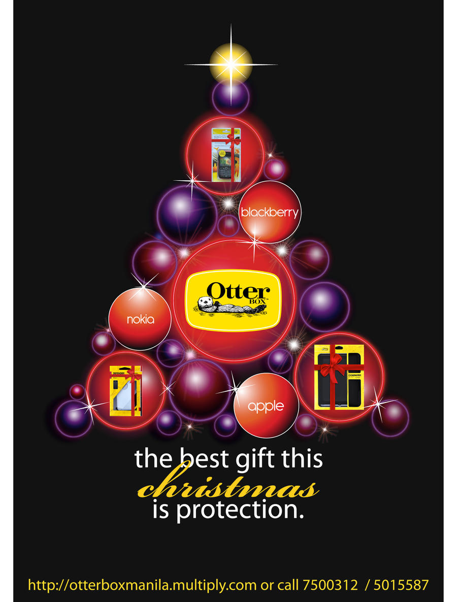 otterbox christmas flyer by jayceedee on otterbox christmas flyer by jayceedee76 otterbox christmas flyer by jayceedee76