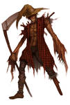 Scarecrow of Oz