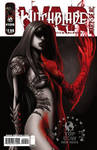 Witchblade 126 cov ReCOLORED