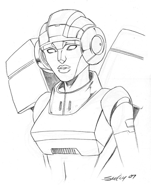 arcee transformers prime coloring pages - photo#27
