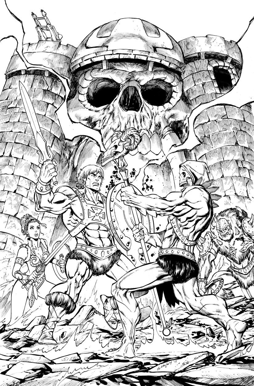masters of the universe by coltnoble masters of the universe by coltnoble