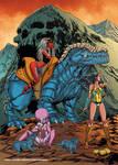 Monsters Dames Seeley2014 Forjim