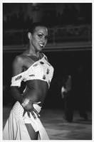 Latin Dancer by misterlawrie