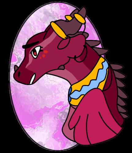 Veil by i-draw-dragon-things