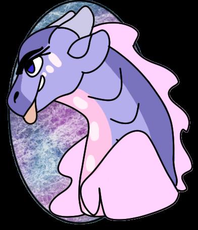 Seashell by i-draw-dragon-things