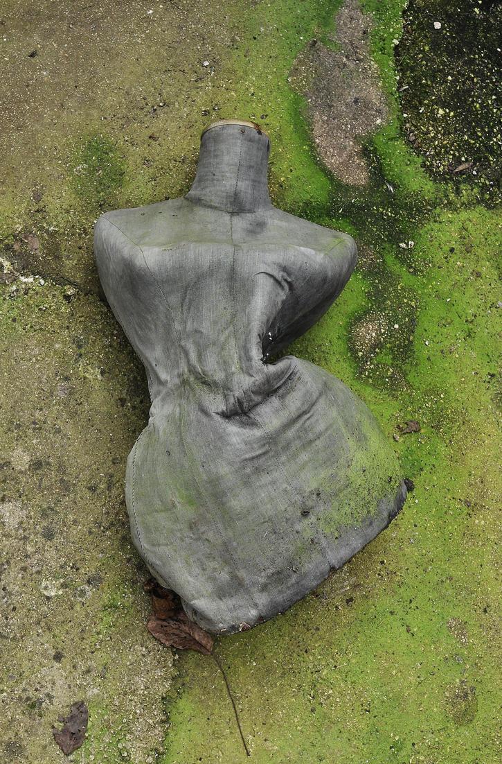 Scoliosi by darianthea