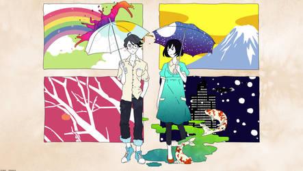 A waltz to Remember by Kisaragi-Zeet