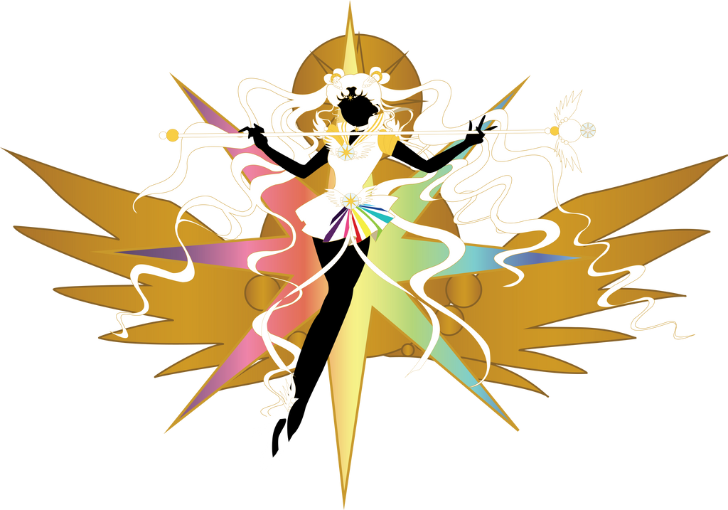 Cosmos Staff by Kisaragi-Zeet
