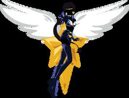 Fighter by Kisaragi-Zeet