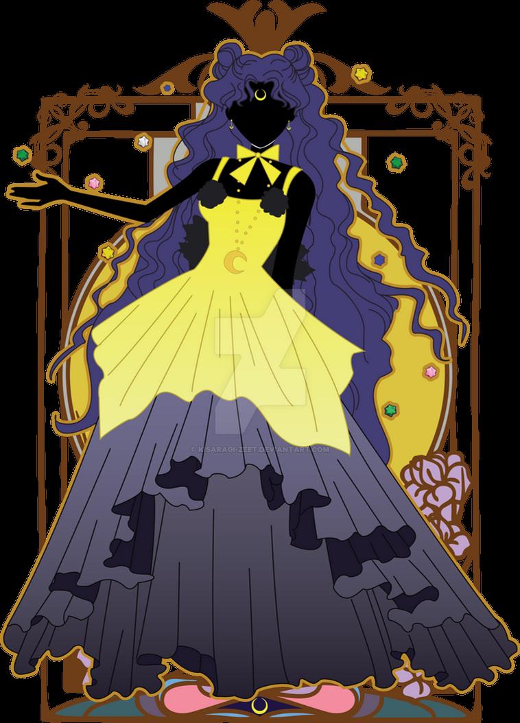 Luna by Kisaragi-Zeet