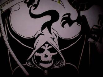 reaper_on_my_head by NymphetitzA