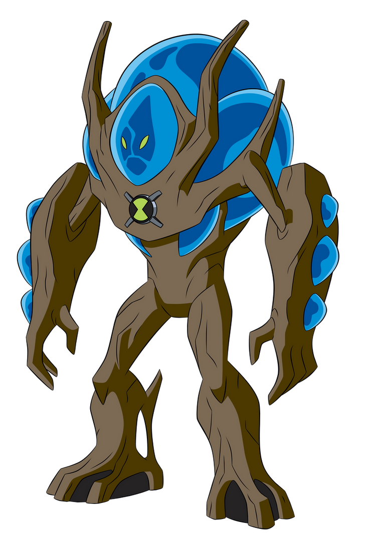 Ben 10 Ultimate Alien Ultimate Fast Track Ultimate Swampfire by