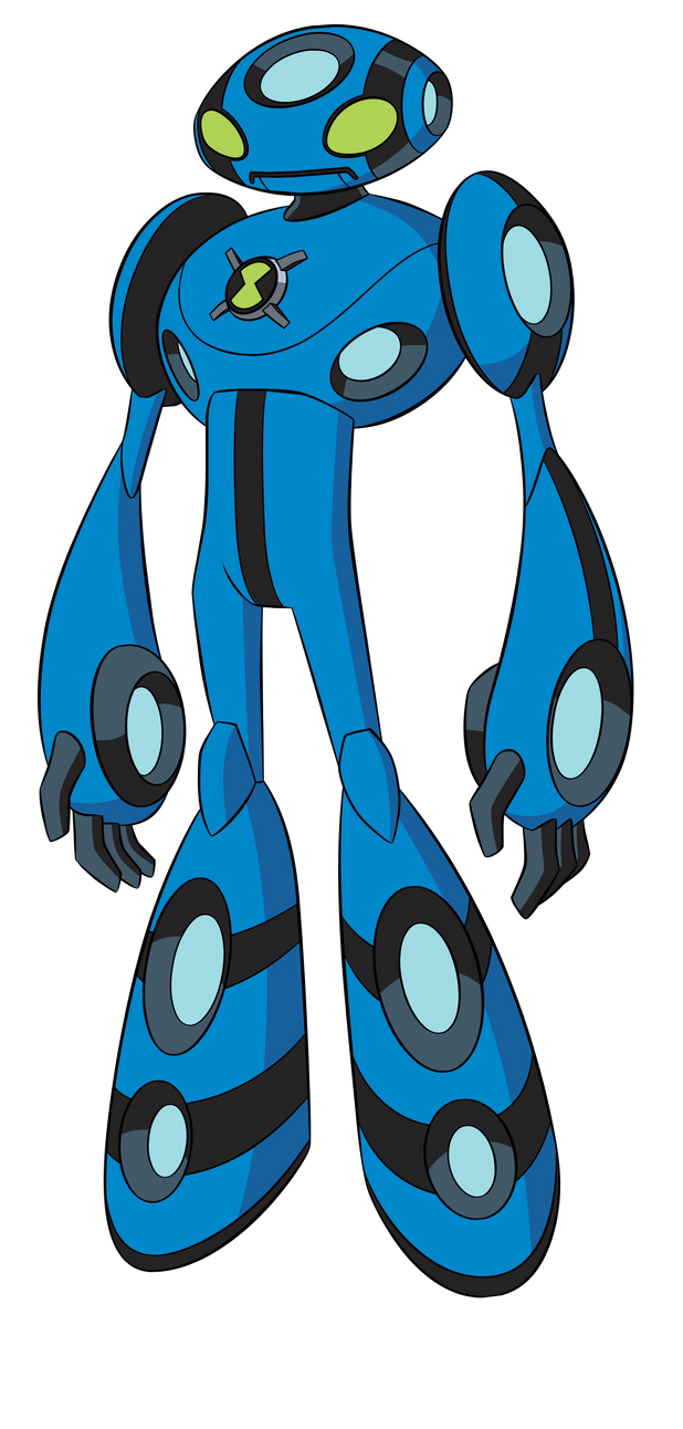Ultimate Echo Is The Evolved Form Of