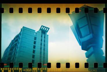 Hotel by yudayyy
