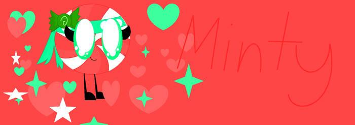 Minty Wallpaper by Lime-Donut-BreezieX