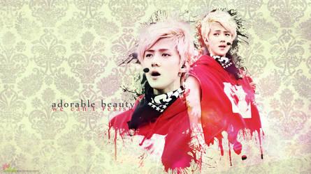 Adorable Beauty (Sehun EXO)