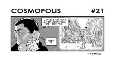 Cosmopolis 21