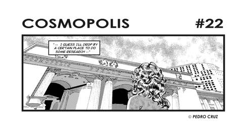 Cosmopolis 22