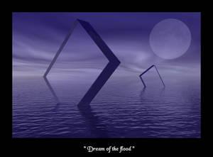 Dream of the flood