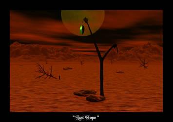'Last Hope'