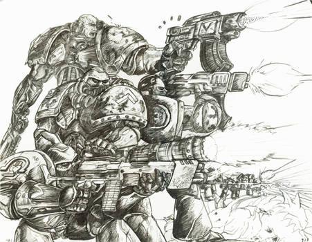 Space Assault