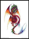 Viper Dragon