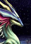 AC: platinum dragon