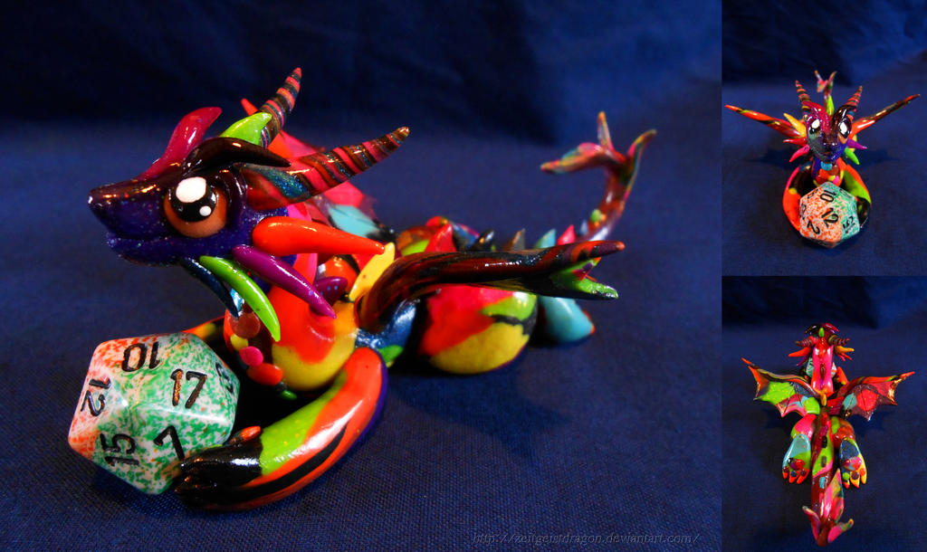 Patches by ZeitgeistDragon