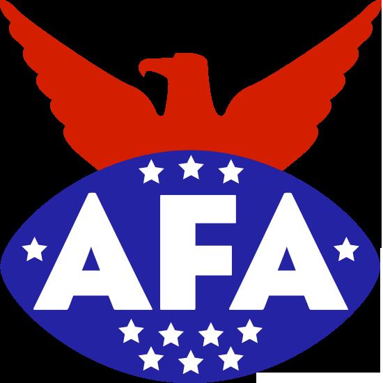 1946_afa_logo_by_verasthebrujah-d7nx92v.